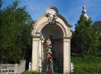 Kaplica Piety w Pławnej