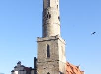 Lwówek Śląski dawniej Löwenberg